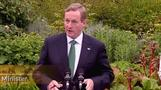 "Irish PM Kenny: ""Yes to equal marriage"""