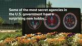 U.S. government spy agencies embrace open source
