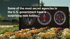 U.S. government spy agencies embrace open source