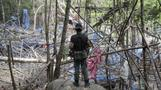Digging up mass graves in Malaysia's jungles