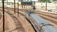 Amtrak to install cameras to monitor train engineers