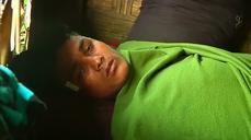 Rohingya 'boat people' tell of harsh treatment at sea