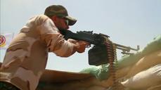 Iraqi troops fight to retake Ramadi