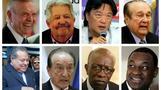 FIFA幹部ら14人を贈収賄で起訴、サッカー界に激震(字幕・27日)