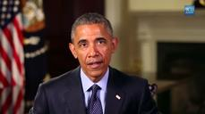 Obama says 'handful of senators' blocking U.S. surveillance reforms
