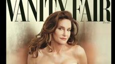 "Bruce Jenner says ""Call me Caitlyn"" on Vanity Fair cover"