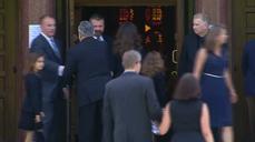 Slain D.C. family laid to rest