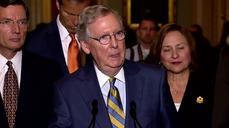 Bill to curtail domestic spying advances in U.S. Senate