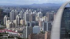 Chinese property sector sees rebound