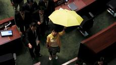 Hong Kong rejects Beijing's election roadmap