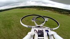 U.S. Defense Department to develop UK hoverbike