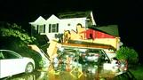Tornado destroys homes near Chicago, several hurt
