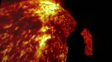 NASA tracking sun's surface with Solar Dynamics Observatory