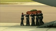 Bodies of more British victims in Tunisia are repatriated