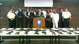 "Chicago police ""outraged"" over weekend gun violence"