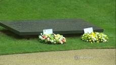 Britain marks 10th anniversary of 7/7 London bombings