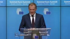 Tusk: Both sides share responsibility for Greece