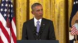"Obama expects debate on Iran deal ""to be robust"""