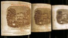 Fine wine stashed in Hong Kong caves from WW2