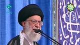 Iran leader withholds verdict on nuclear deal, vows anti-U.S. policies
