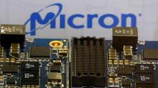Exclusive: $23 bln Micron deal on the rocks