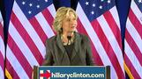 "Clinton ""a lot of inaccuracies"" regarding emails"