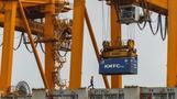 Thailand exports fall nearly 8 percent