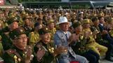 North Korea, South Korea mark armistice anniversary
