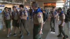 Boy Scouts lifting ban on gay youth leaders