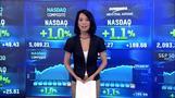 NY株6日ぶり反発、FOMC声明控え買い戻し(28日)