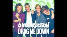 One Direction release surprise first single as a foursome