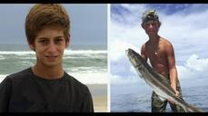 Families of missing teen boaters continue their own search