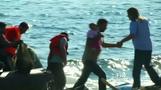 """Greece, Europe must end """"shameful"""" migrant crisis - U.N. official"""