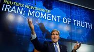 Newsmaker: John Kerry on Iran nuclear deal