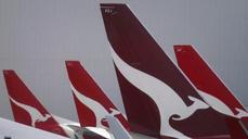 Qantas profits take off thanks to turnaround