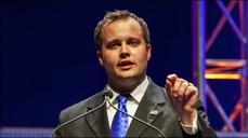 Former reality TV star Josh Duggar admits cheating on wife