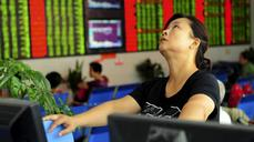 Asian stocks in freefall with no end in sight
