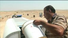 Israeli biogas digesters energise isolated Palestinian village