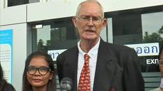 Thai court clears reporters of defamation