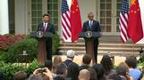 U.S., China reach cybersecurity consensus