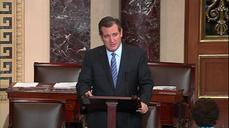 Cruz gets a boost from Boehner's fall