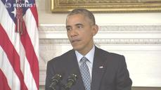 Obama: Putin isn't outsmarting me in Syria