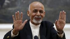 Lawmakers demand Afghan president resign