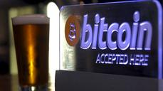 A bitcoin crackdown by Australian banks
