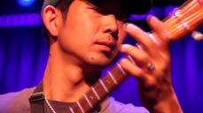 "Ukulele-star Jake Shimabukuro set for ""Travels"""