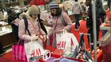 Millennials will be key for holiday sales - PwC