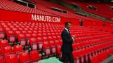 Beckham looking forward to playing at Old Trafford one more time