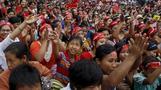 An app for Myanmar's landmark election