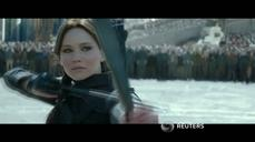 Final trailer released for 'The Hunger Games: Mockingjay - Part 2'
