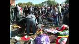 Twin bombs kill 30 at pro-Kurdish rally in Turkish capital